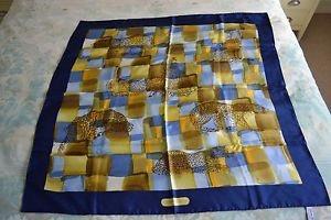 Silk scarf - Ferragamo