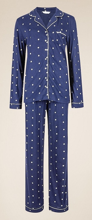 Daisy pyjamas from Marks and Spencer