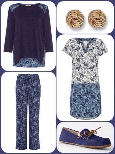 Pyjama collage #01