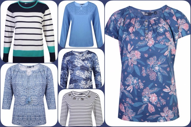 Tops by Isle - Spring 2017