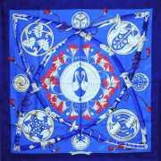 Daimyo blue