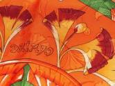 Daimyo closeup #04