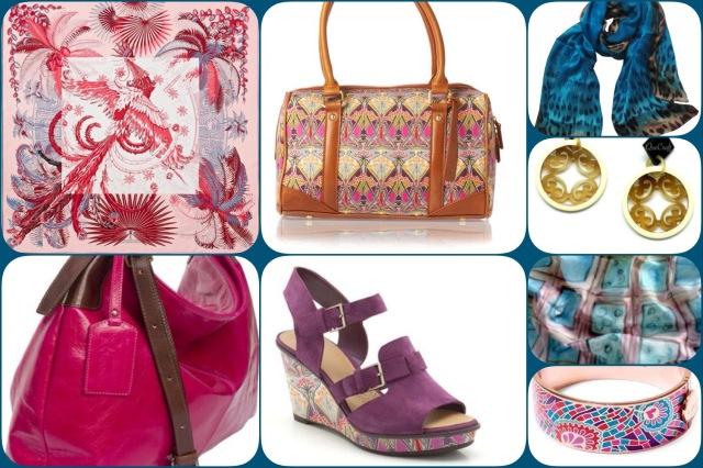 Spring/Summer accessories