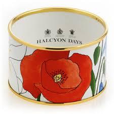 halcyon poppy