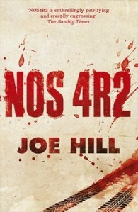 NOS4R2 by Joe Hill