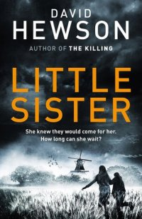 Little Sister by David Hewson