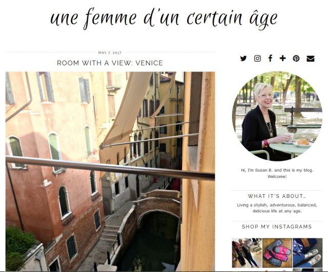 Une Femme d'Un Certain Age screenshot