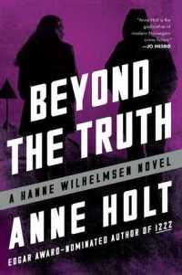 Beyond the Truth by Anne Holt