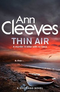 Thin Air by Ann Cleeves