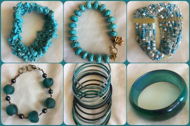 Bracelets and bangles #01