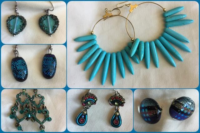 Earrings #01