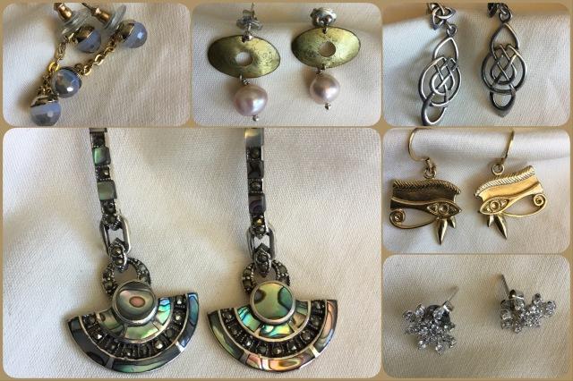 Earrings #02