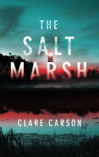 The Salt Marsh by Clare Carson