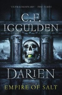 Darien by C F Iggulden