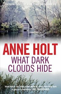 What Dark Clouds Hide by Anne Holt