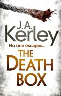 The Death Box by Jack Kerley