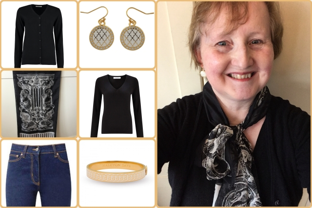 Outfit of the day 16/11/17
