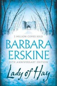 Lady of Hay by Barbara Erskine
