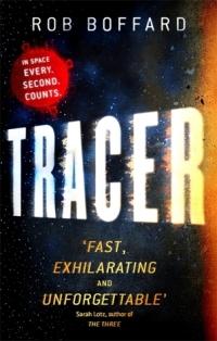 Tracer by Rob Boffard