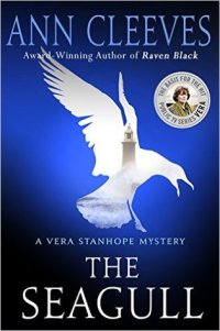 The Seagull by Ann Cleeves