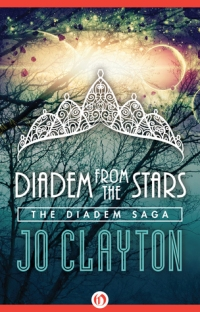 Diadem from the Stars by Jo Clayton