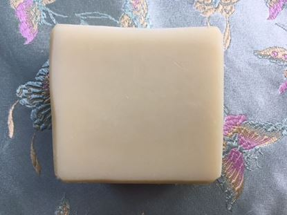 Rapunzel solid shampoo bar by Feel Great Soap