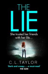 The Lie by C L Taylor