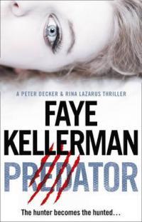 Predator by Faye Kellerman