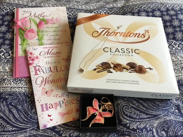 Mothers' Day gifts 2018