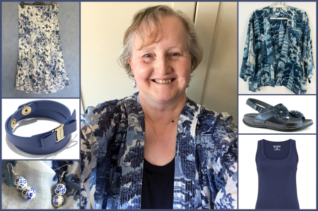 Outfit of the day 29/06/18