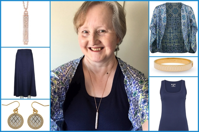 Outfit of the day 26/06/18