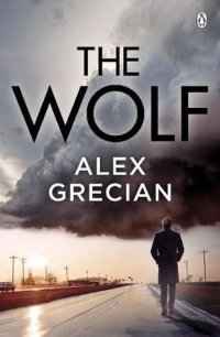 The Wolf by Alex Grecian