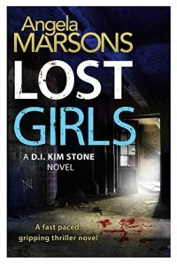 Lost Girls by Angela Marsons