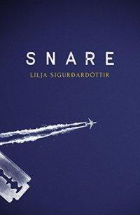 Snare by Lilja Siggurdardottir