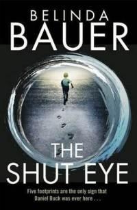 The Shut Eye by Belinda Bauer