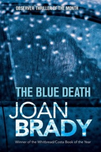 The Blue Death by Joan Brady