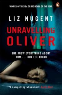 Unravelling Oliver by Liz Nugent