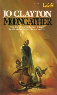 Moongather by Jo Clayton