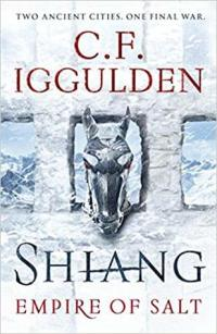 Shiang by C F Iggulden